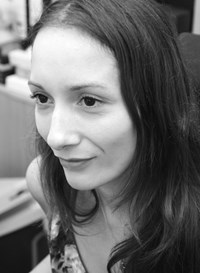 Professor Seralynne Vann
