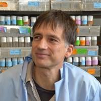 Dr Jean-Paul Vincent FMedSci FRS