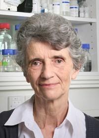 Professor Angela Vincent FMedSci FRS