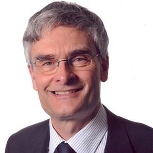 Professor Jeremy Watson CBE FREng