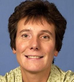 Professor Kathryn Whaler