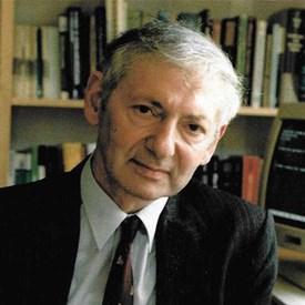 Michael Woolfson