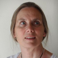 Professor Julia Yeomans FRS